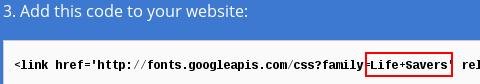 google-font1