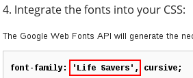 google-font2
