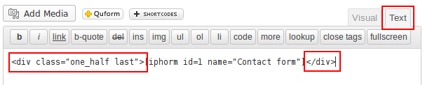 column-html