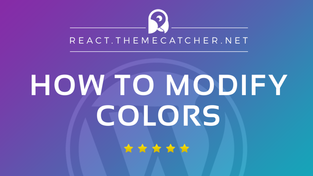 how-to-modify-colors
